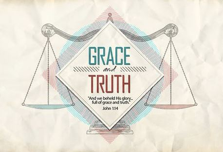 Grace and Truth (2)