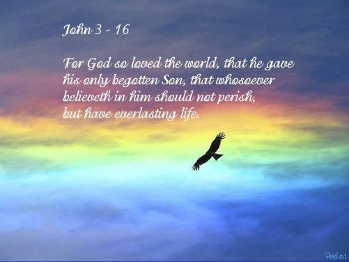 John 3_16