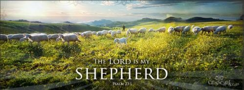 Psalm 23_1
