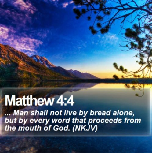 Matthew 4_4