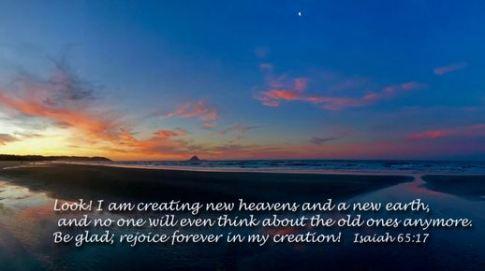 Isaiah 65_17