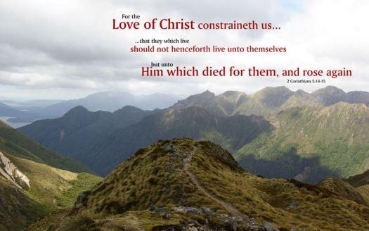2 Corinthians 5_14-15