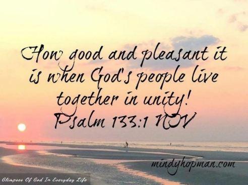 Psalm 133_1