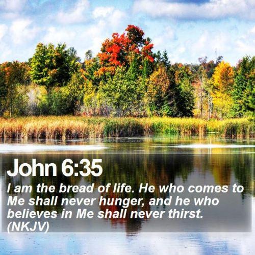 John 6_35