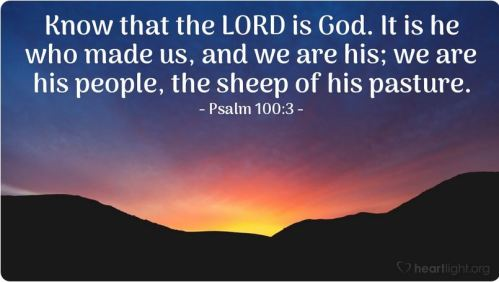 Psalm 100_3