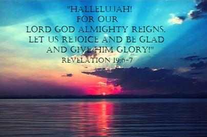 Revelation 19_6-7