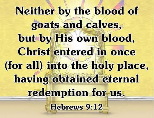 Hebrews 9_12