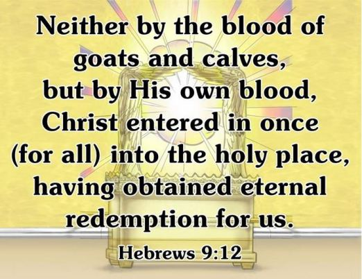 Hebrews 9_12