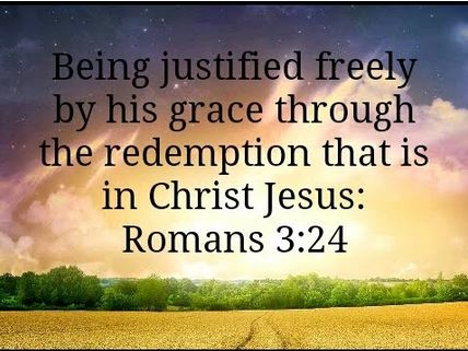 Romans 3_24