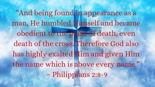 Philippians 2_8-9