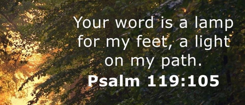 Psalm 119_105 (5b)